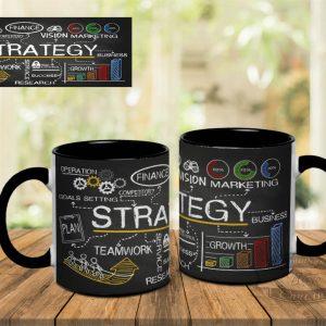 кружка маркетинговая стратегия