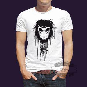 футболка veritas odium parit истина рождает ненависть