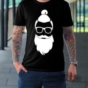 футболка бородач